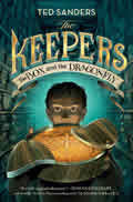 Keepers #1: The Keepers: The Box and the Dragonfly