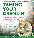 Taming Your Gremlin: A...