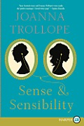 Sense & Sensibility LP (Large Print)