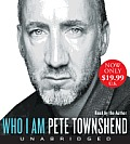 Who I Am Low Price CD