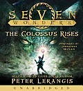 Seven Wonders Book 1: The Colossus Rises CD: Seven Wonders Book 1: The Colossus Rises CD (Seven Wonders)