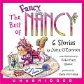 The Best of Fancy Nancy CD: The Best of Fancy Nancy CD