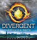 Divergent CD Divergent CD