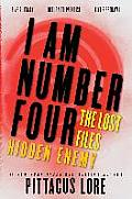 I Am Number Four The Lost Files Bindup 3