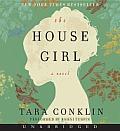 The House Girl CD