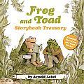 Frog & Toad Storybook Treasury