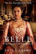 Belle the Slave Daughter & the Lord Chief Justice