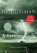 American Gods MP3 CD
