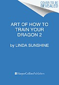 Art of How to Train Your Dragon 2