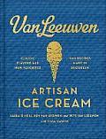 Van Leeuwen Artisan Ice Cream Signed Edition