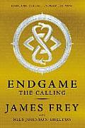 Endgame #01: The Calling