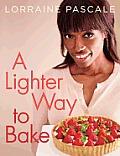 A Lighter Way to Bake