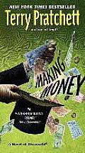 Making Money Discworld 36
