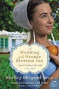 A Wedding at the Orange Blossom Inn: Amish Brides of Pinecraft, Book Three (Pinecraft Brides)