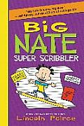 Big Nate Super Scribbler (Big Nate)