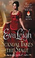 Scandal Takes the Stage The Wicked Quills of London