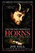 Horns Movie Tie In Edition