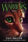 Warriors The New Prophecy 03 Dawn