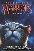 Warriors: Power of Three #1: Warriors: Power of Three #1: The Sight