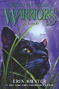 Warriors: Power of Three #3: Warriors: Power of Three #3: Outcast