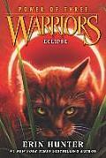 Warriors: Power of Three #4: Warriors: Power of Three #4: Eclipse