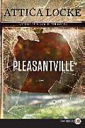Jay Porter #2: Pleasantville LP (Large Print)