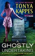 A Ghostly Undertaking: A Ghostly Southern Mystery (Beyond the Grave)
