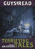 Guys Read #6: Guys Read: Terrifying Tales