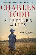 Bess Crawford Mysteries #7: A Pattern of Lies: A Bess Crawford Mystery