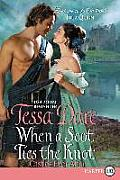 When a Scot Ties the Knot LP: Castles Ever After (Castles Ever After)