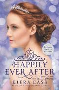 Happily Ever After: Companion to the Selection Series (Selection)