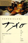 Chronicles of Tao: The Secret Life of a Taoist Master Cover