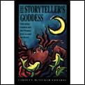 Storytellers Goddess