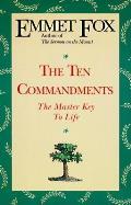 Ten Commandments The Master Key To Life
