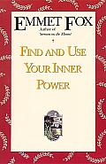 Find and Use Your Inner Power Cover