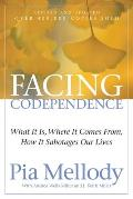 Facing Codependence Cover