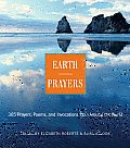 Earth Prayers: From Around the World: 365 Prayers, Poems, and Invocations for Honoring the Earth Cover