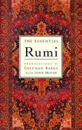 The Essential Rumi - Reissue: New Expanded Edition Cover