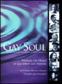 Gay Soul Finding The Heart Of Gay Spirit & Nature with Sixteen Writers Healers Teachers