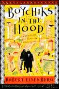 Boychiks in the Hood Travels in the Has Cover