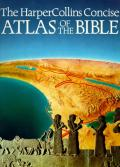 Harpercollins Concise Atlas of Bible (91 Edition)