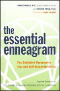 The Essential Enneagram: The Definitive Personality Test and Self-Discovery Guide Cover