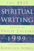 Best Spiritual Writing 1999