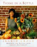 Thyme In A Bottle Recipes From Ingrid