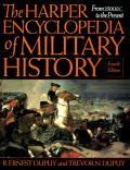 Harper Encyclopedia of Military History From 3500 BC to the Present 4th Edition