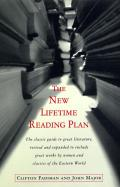 The Lifetime Reading Plan Cover