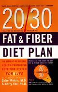 20 30 Fat & Fiber Diet Plan