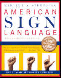 American Sign Language Unabridged Editio