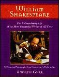William Shakespeare the Extraordinary
