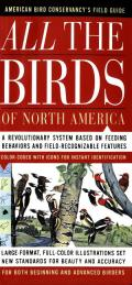 All the Birds of North America : American Bird Conservancy's Field Guide (97 Edition)